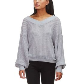 Free People South Side Thermal Top - Women's