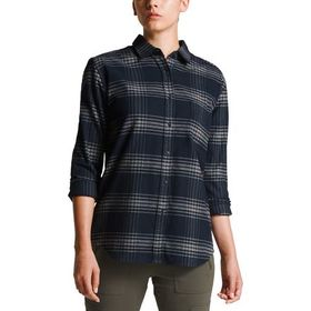 The North Face Boyfriend Long-Sleeve Shirt - Women