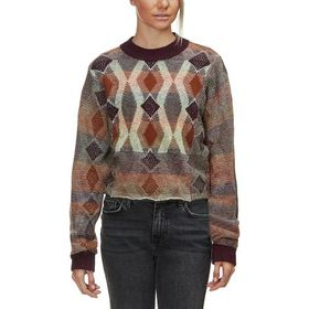 Free People Diamond Days Sweater - Women's