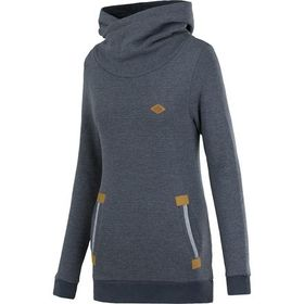 Picture Organic Nautical Pullover Hoodie - Women's