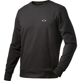 Oakley Link Crew Fleece Pullover Sweatshirt - Men'