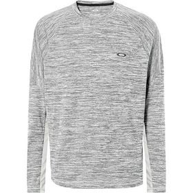 Oakley Tech Knit Long-Sleeve T-Shirt - Men's