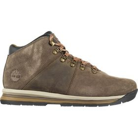 Timberland GT Rally Leather Waterproof Boot - Men'