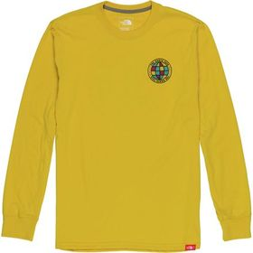 The North Face Global Bottle Source Long-Sleeve T-
