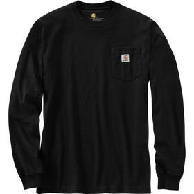 Carhartt Workwear Pocket Long-Sleeve T-Shirt - Men