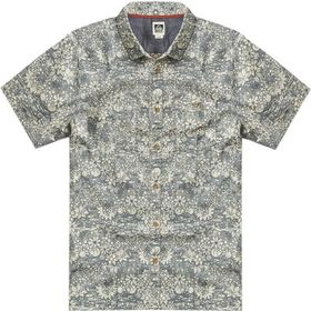 Reef Garden Short-Sleeve Shirt - Men's