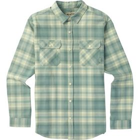 Burton Brighton Tech Flannel Shirt - Men's