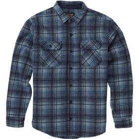 Burton Brighton Tech Insulated Flannel Shirt - Men