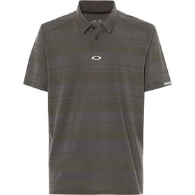 Oakley Aero Stripe Jacquard Polo - Men's