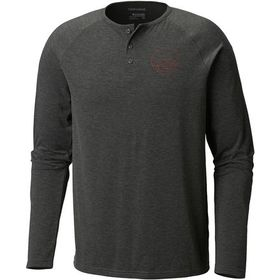 Columbia Trail Shaker III Long-Sleeve Henley - Men