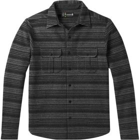 Smartwool Anchor Line Stripe Shirt Jacket - Men's