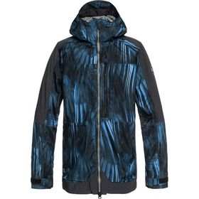 Quiksilver Travis Rice Stretch Hooded Jacket - Men