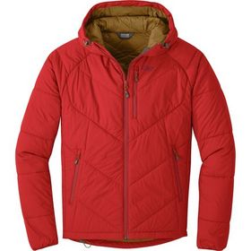 Outdoor Research Refuge Hooded Insulated Jacket -