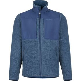Marmot Wiley Fleece Jacket - Men's