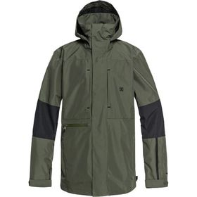 DC Command Jacket - Men's