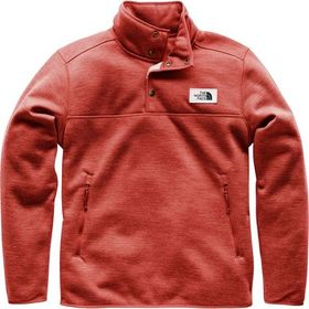 The North Face Sherpa Patrol 1/4-Snap Fleece Pullo