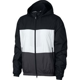 Nike SB Dry Hooded Striped Jacket - Men's