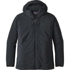 Patagonia Tough Puff Insulated Hooded Jacket - Men
