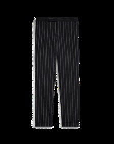 Polo Striped Suit Trouser
