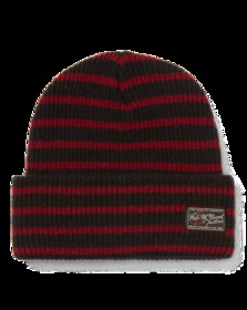 Sailor Striped Knit Hat