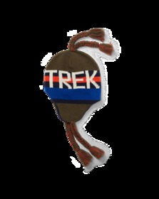 Hi Tech Trek Earflap Hat