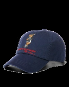 Scuba Polo Bear Cap
