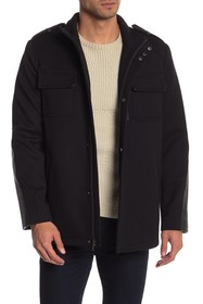 Cole Haan Military Jacket