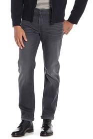 7 For All Mankind Slim Clean Pocket Jeans