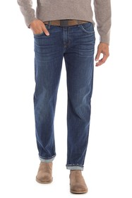 7 For All Mankind The Straight Leg Jeans