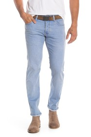 Wrangler Spencer Slim Straight Leg Jeans