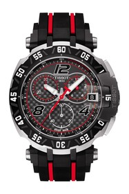 Tissot Men's T-Race Moto GP 2016 Chronograph Sport