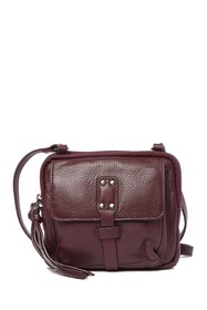 Kooba Opus Mini Leather Crossbody Bag