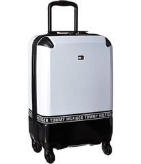 """Tommy Hilfiger Courtside 20"""" Upright Suitcase"""