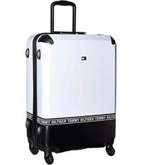 """Tommy Hilfiger Courtside 24"""" Upright Suitcase"""