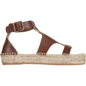 Soludos Banded Shield Sandal - Women's