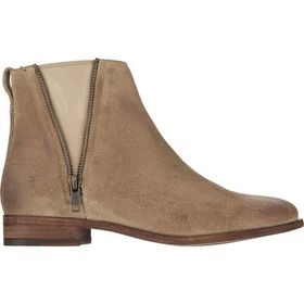 Frye Carly Zip Chelsea Boot - Women's