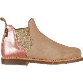 Penelope Chilvers Patchwork Safari Boot - Women's