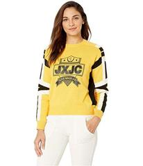 Juicy Couture Madison Yellow