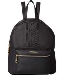 Rampage Laser Cut Dome Backpack