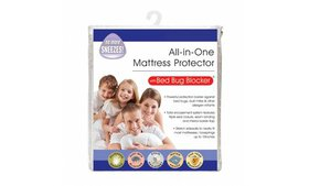 All In One supper mattress protector
