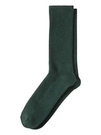 BR x Kevin Love &#124 Solid Ribbed Boot Sock