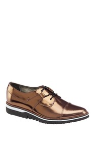 Johnston & Murphy Becca Lace-Up Oxford