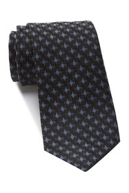 Kenneth Cole Reaction Connected Oval Tie