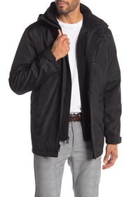 Kenneth Cole New York Systems Jacket