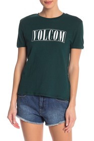 Volcom Ring It Up Graphic Tee