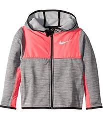 Nike Cool Gray Heather/Racer Pink