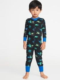 Printed Sleeper for Toddler & Baby