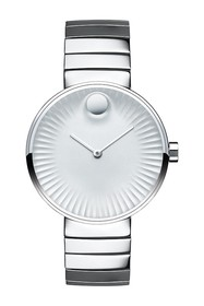 Movado Women's Edge Swiss Quartz Bracelet Watch