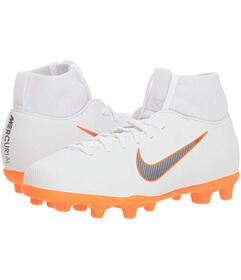 Nike Kids Superfly 6 Club MG Soccer (Little Kid\u0