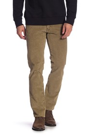 Levi's 511 Slim Fit Corduroy Pants